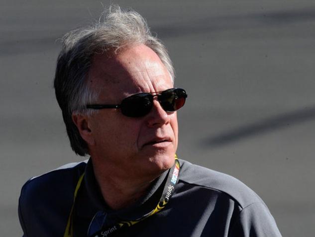 Stewart-Haas Racing co-owner Gene Haas