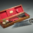 News_HMNS_Civil War_Amputation Kit