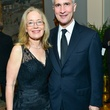 Diana Strassmann and Jeff Smisek at the Inprint Poets & Writers Ball February 2014