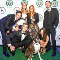 Boxer Bowtie Club 2017 Dallas Gala