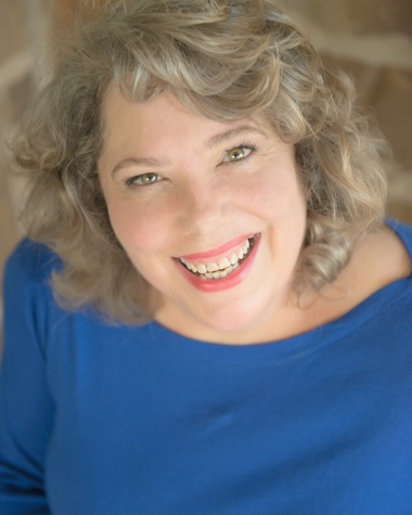 DFW actress Nancy Sherrard