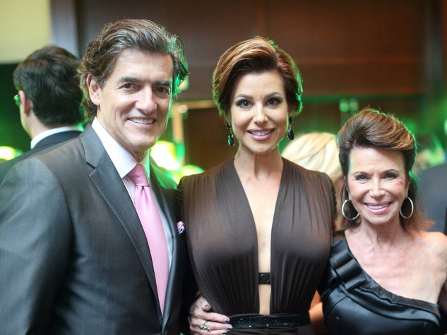 Una Notte in Italia Nick Florescu, Dominique Sachse, Audrey Tolle