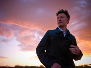 News-Music-Lyle Lovett-Natural Forces