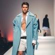 Fashion X Houston Rask