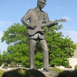 Lubbock, Buddy Holly statue