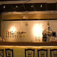 Austin photo: Places_Drink_Cherrywood Coffeehouse_Interior