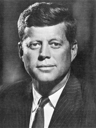 News_John F. Kennedy