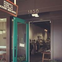 Birch Modern Mercantile