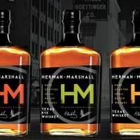 Jasper's Richardson presents Herman Marshall Whiskey Dinner