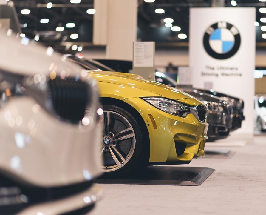 BMW,2014 Houston Auto Show