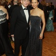 Winter Ball, January 2013, David Leebron, Y. Ping Sun