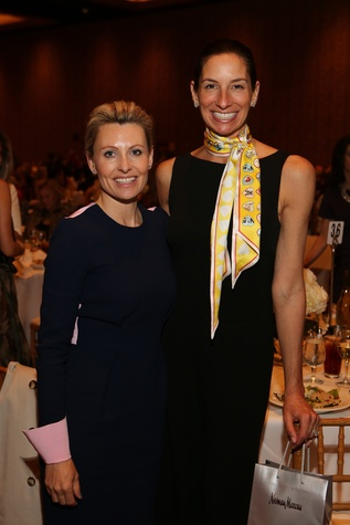 News, Shelby, Best Dressed, March 2015, Carolyn Tanner, Lisa Holthouse