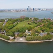 Governors Island Park island New York City 172-acre former military base in New York Harbor now a public oasis of green space
