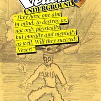 "Holocaust Museum Houston presents ""Vedem: the Underground Magazine of the Terezin Ghetto"" opening reception"