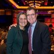 5 Elisa Villanueva Beard and Terry Grier at the Teach for America event November 2014.