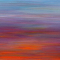 """Gay Gaddis: """"Deep in the Heart - Texas Landscapes"""" opening reception"""