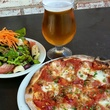 Stella Public House pizza