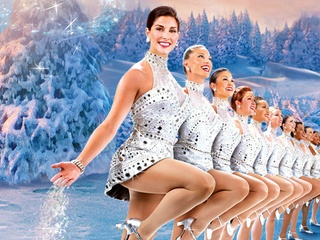 The Radio City Rockettes come to Dallas this holiday season.