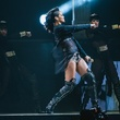 Rihanna at Toyota Center November 2013