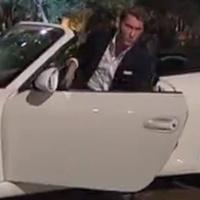 Bachelor Pad, Kalon, Porsche