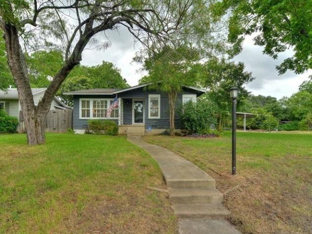151 Devonshire San Antonio home