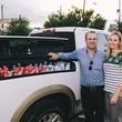 4 Josh and Stephanie Leachman at Dine Around Houston at Sparrow Bar & Cookshop