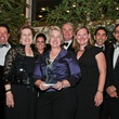 Bering Omega's Sing for Hope with Mayor Annise Parker