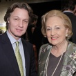 eric reeves, margot perot, journey around the sun gala