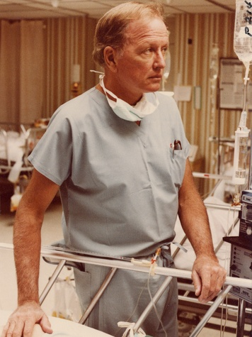 News_Dr. Denton Cooley_heart surgeon