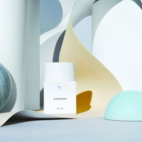 Phlur fragrance Hanami