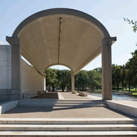 Kimbell Art Museum presents Louis Kahn: The Power of Architecture