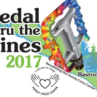 City of Bastrop presents Pedal Thru the Pines