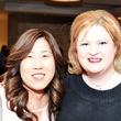 News, Shelby, Leadership Houston event, March 2015, Charlotte Jungen, Sarah Shimmer