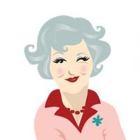 Aunt Bertha website