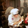 Le Bistro culinary student