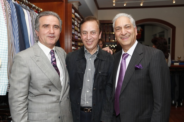 Ali Taghi, Massoud Taghdisi, Eddy Tadjvari , Leukemia & Lymphoma, March 2014