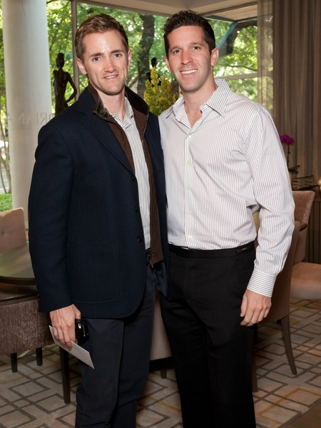 Slideshow style setters welcome haute hotelier favorite for Alexander hick