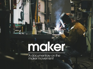 Documentary screening hosted by New Living and The Black Sheep Agency: Maker
