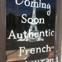 News_French restaurant_coming soon