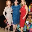 6141, Joyful Toyful at Gigi's, December 2012, Carol Sawyer, Gigi Huang, Edie Saville
