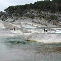 Austin photo: Places_Outdoors_Pedernales Falls