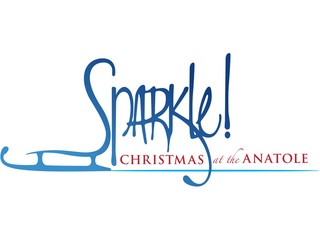 Sparkle - Christmas at the Anatole