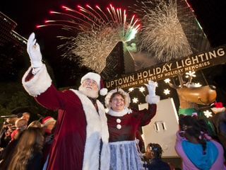 27th Annual Uptown Holiday Lighting & 27th Annual Uptown Holiday Lighting - Event -CultureMap Houston azcodes.com