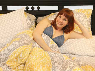 Proper Hijinx Productions presents Finding Myself in Bed
