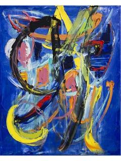 Samuel Lynne Galleries presents Lea Fisher