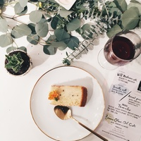 Montrose Shop dinner series