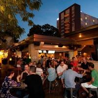The Dogwood, Austin, bar