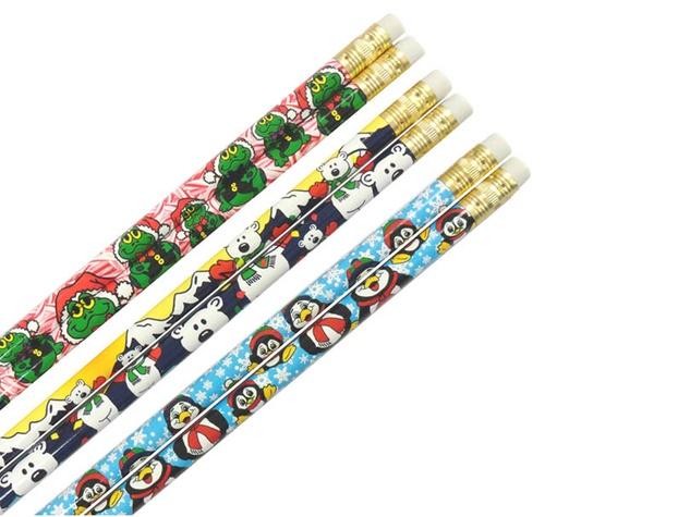 worst stocking stuffers pencils