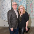 David Droese, Suzanne Droese, Dallas Contemporary Exhibition Opening