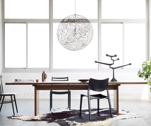Design Within Reach home decor store Gather Table Jacob Plejdrup